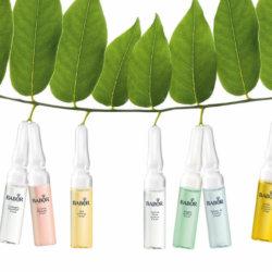 Маски для волос с витаминами в ампулах: советы и рекомендации