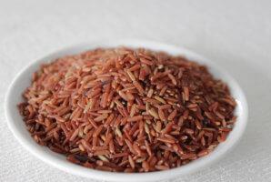 Приготовление красного риса