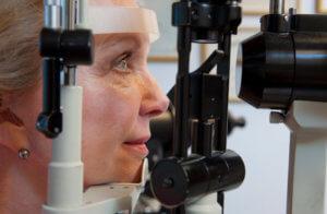 Криохирургическая и лазерная коагуляция при ретинопатии