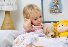 Вестибулярные нарушения у детей