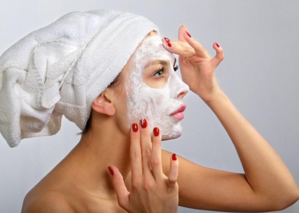 Аспириновая маска для лица: общие рекомендации по применению