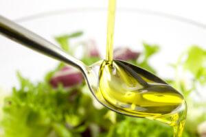 Лечение ротовой полости маслами