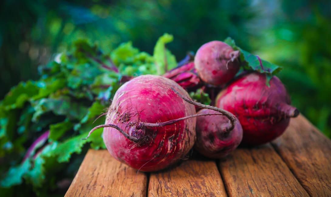 Можно ли есть сырую свеклу: состав корнеплода, польза, вред и рецепты