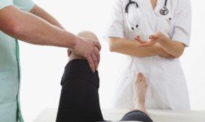 Благоприятный прогноз лечения рака суставов