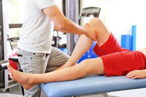 Причины атрофии мышечной ткани