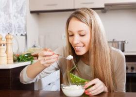 Белый метод питания и его противопоказания