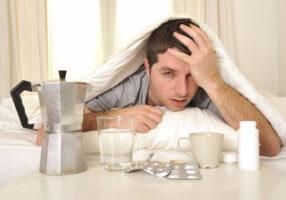 Таблетки для снятия боли в висках