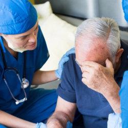 Инсульт головного мозга: лечение, реабилитация и комплекс мер по уходу за больным