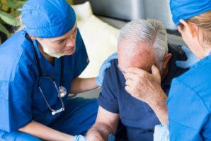 Рекомендации при проявлениях инсульта у человека