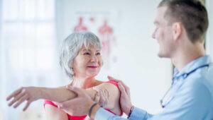 Восстановление двигательных и речевых функций после инсульта