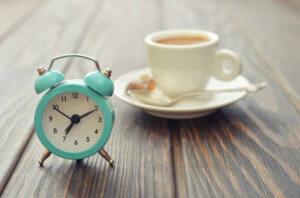 Восстановление графика сна