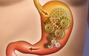 Функциональное расстройство желудка