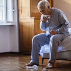 Сердечная астма: механизм развития, симптомы, оказание первой помощи