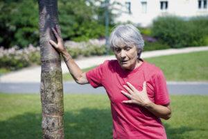 Отличие сердечной и бронхиальной астмы