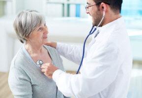 Предупреждение рецидива сердечной астмы