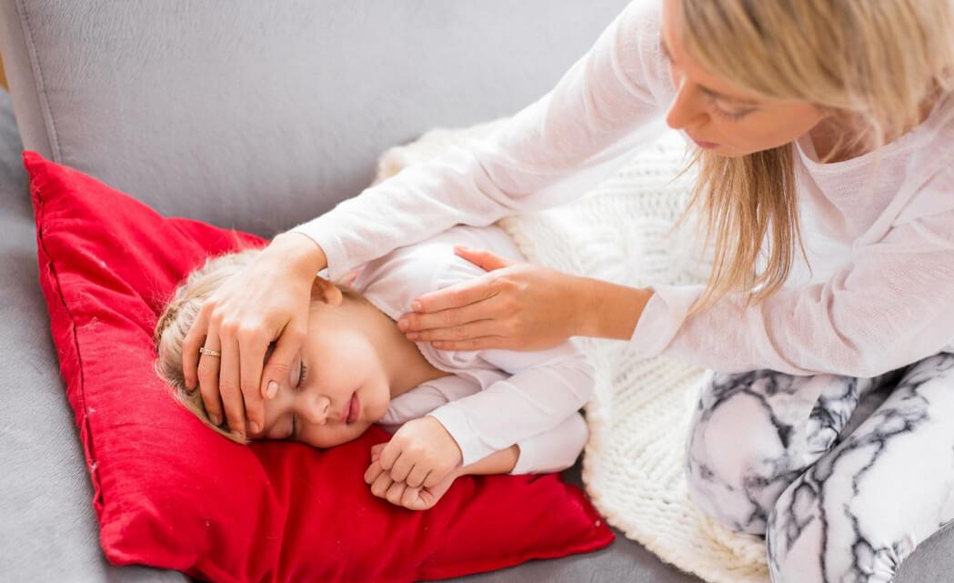 Симптомы энтеровирусной инфекции у детей: характеристика, пути заражения