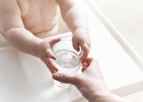 Признаки дегидратации у ребенка