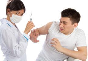 Польза и вред от прививок
