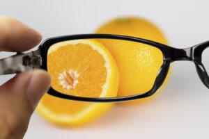 Витамины для здоровья глаз в ежедневном рационе питания