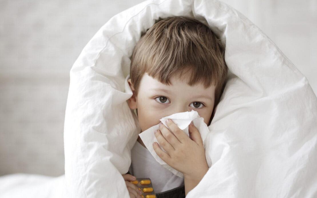 Признаки туберкулеза у детей: как распознать патологию