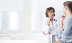 Обследование женщин на наличие трихомониаза