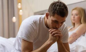 Последствия и рецидивы белых пятен на мужском органе