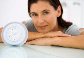 Угасание функциональной активности яичников у женщин