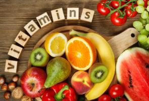 Польза витаминов для человека