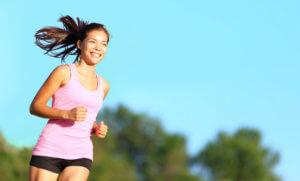 Нагрузки и повышенная активность