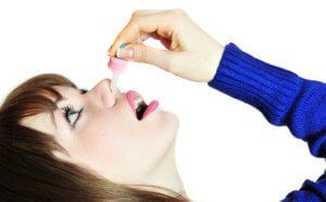 Мнение врачей о каплях Левомицетин в терапии насморка