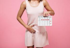 Регулярный менструальный цикл, как индикатор здоровья