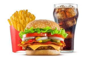 Химические консерванты в продуктах питания