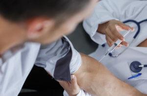 Обращение к врачам-наркологам