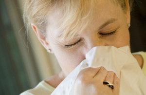Воспалительный процесс носовых пазух