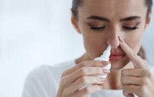 Лекарства, улучшающие состояние при вазомоторном рините