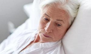 Геморрагический инсульт, как осложнение заболевания