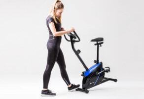 Выбор велотренажера для индивидуальных тренировок