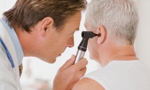 Профилактика болезней уха