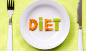 Многообразие диет для быстрого похудения