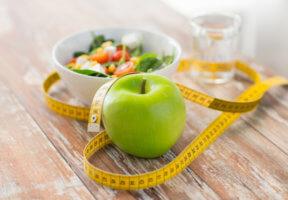 Факты о диетах и правильном питании