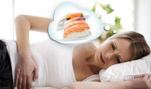 Симптомы пищевой интоксикации