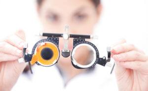 Инновационные методы диагностики глазных болезней