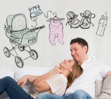 Планируемая беременность