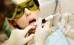 Стоматологические методы лечения