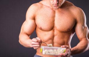 Количество калорий в сутки для спортсменов
