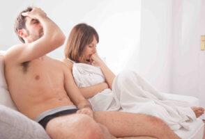Соблюдение гигиены для предотвращения сыпи на члене