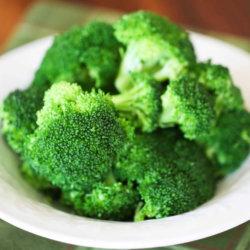 Приготовление капусты брокколи, полезные свойства и вред, рецепты