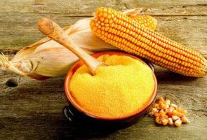 Польза кукурузной муки для беременных женщин
