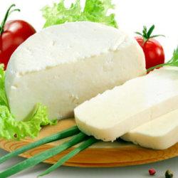 Калорийность адыгейского сыра: состав и польза продукта