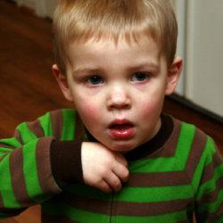 Бронхоспазм у детей: первая помощь и особенности лечения патологии